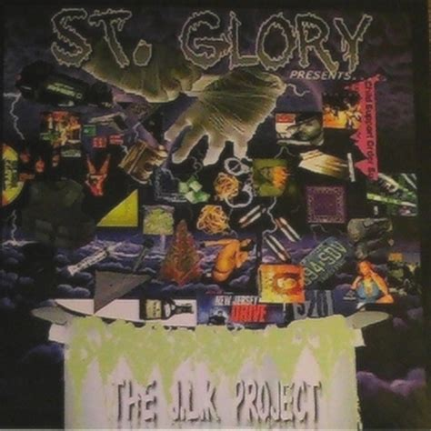 St Glori st st the j l k project mixtape