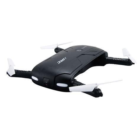 Drone Dengan Kamera jjrc h37 elfie quadcopter drone wifi dengan kamera 2mp 720p black jakartanotebook