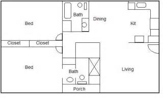 2 bedroom basement floor plans devling place apartments