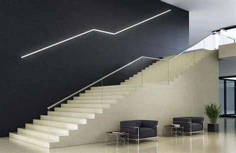 lichtband treppe led lichtb 228 nder ledislight gmbh