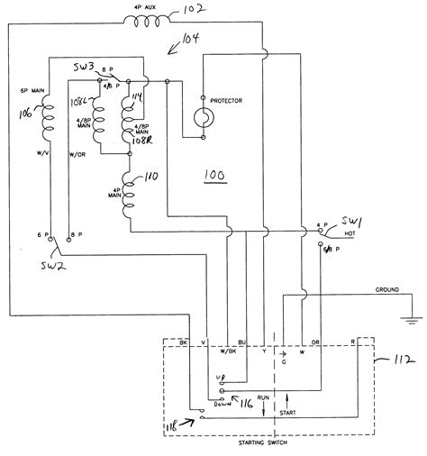 1200 and ao smith 2 speed motor wiring diagram wiring