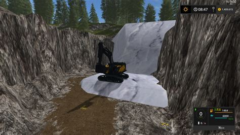 Miners Ls by Mining Construction Economy V 0 3 For Fs2017 Farming