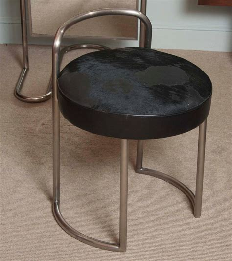 Dressing Room Stools by Deco Dressing Room Mirror And Stool By Louis Sognot At