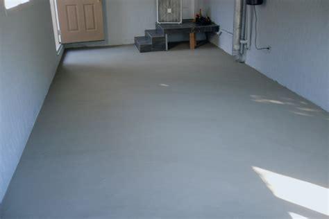 Garage Floor Refinishing by Garage Floor Resurfacing Tybo Concrete Coatings Repair