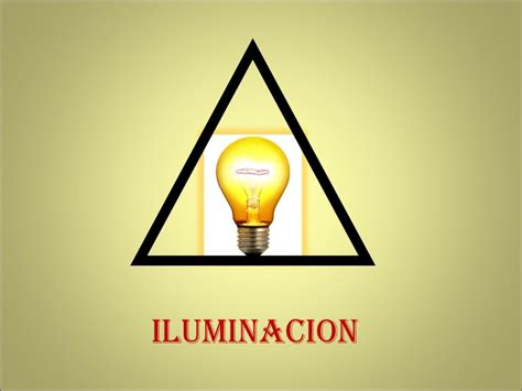 la iluminacin en la peligro iluminacion