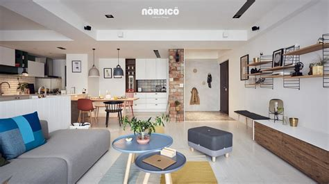 nordic interior design idea for a vibrant contemporary home nordic living room designs ideas by nordico roohome