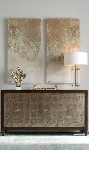 high end home decor high end furniture modern sideboard gold tones