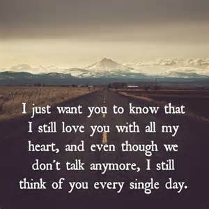 I Love You Even Though Quotes by Best 10 Still Love You Ideas On Pinterest Still In Love