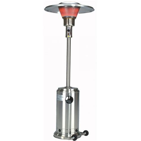 Patio Heatet by Carnival Electric Patio Heater Patio Heater Review