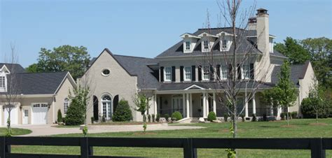 kinnard springs franklin tn equestrian homes