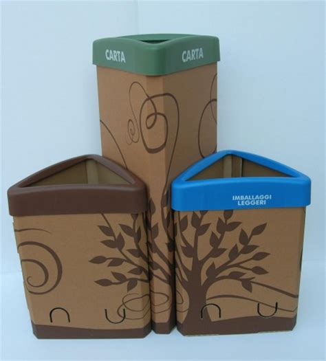 cestini raccolta differenziata ufficio cestini per ufficio idee creative e innovative sulla