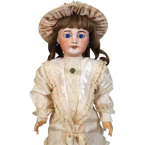 bisque doll heads antique antique sfbj bisque doll 301 from tantelinas