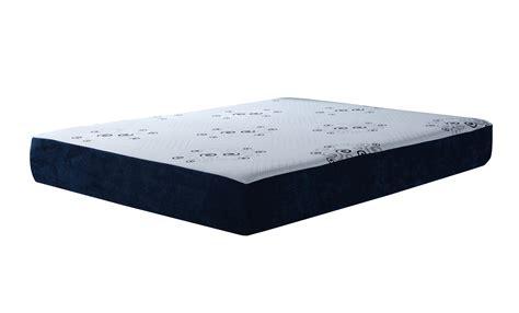 dropbox mattress 10 quot inch 3 layer reversible latex memory foam mattress
