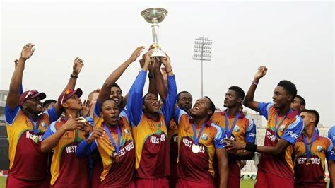 Under 19 World Cup Standings by Groups Amp Schedule Announced For The Upcoming U 19 World Cup