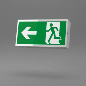 Emergency Light Lu Emergency Light Led emergency lighting emergency exit signs led emergency