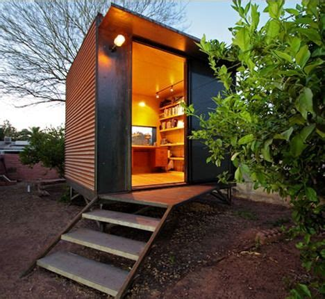 pod houses seed pod incremental housing from binary studios