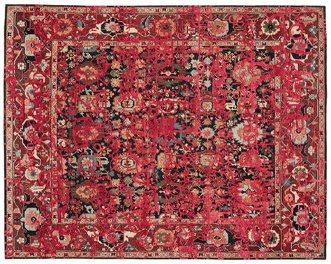 jan kath erased heritage preis erased heritage rug by jan kath positive magazine