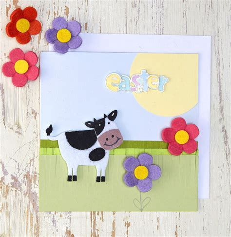 easy cards to make 5 easy easter cards to make hobbycraft