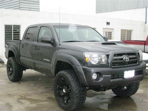 2005 Toyota Tacoma Repair Manual 2009 Toyota Tacoma Review Of Repair Manuals For The