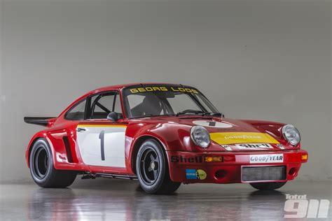 porsche 911 racing rsr a porsche 911 history total 911