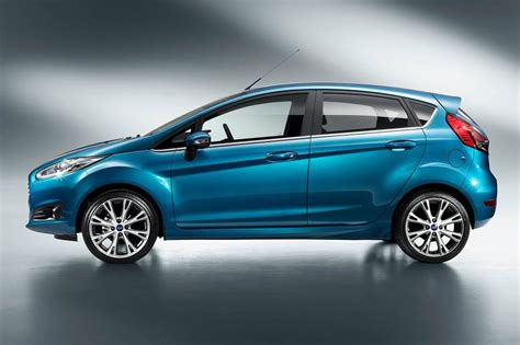 Ford Fiest by Ford 2013 Nouvelle Ford