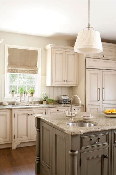 Antique Grey Kitchen Cabinets by 25 Great Ideas About Antique White Paints On