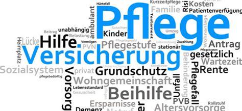 pflegeversicherung ab wann bayerische beamtenkrankenkasse krankenversicherung vkb 2017
