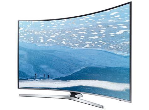 Samsung 65 4k 65 Samsung Ue65ku6680 Curved 4k Ultra Hd Hdr Smart Led Tv