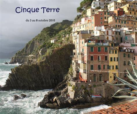 cinque terre portuguese edition books cinque terre by par catherine dumont travel blurb books uk