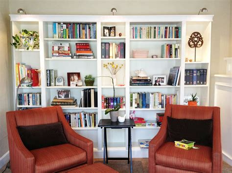 Design For Bookshelf Decorating Ideas Chic Ikea Billy Bookcases Design Ideas For Your Home