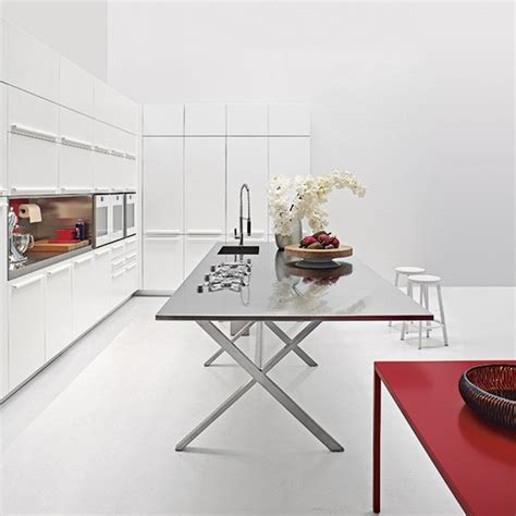 stainless steel kitchen island table table style kitchen island in stainless steel kitchen