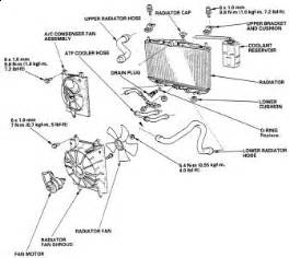 1997 Honda Accord Water Location 97 Dodge Ram Thermostat Location 97 Get Free Image About