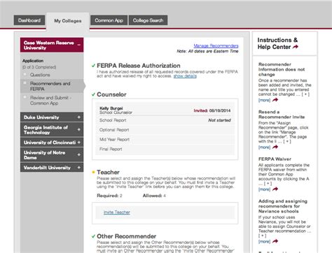 Common App Resume Attach College Application Steps On Emaze