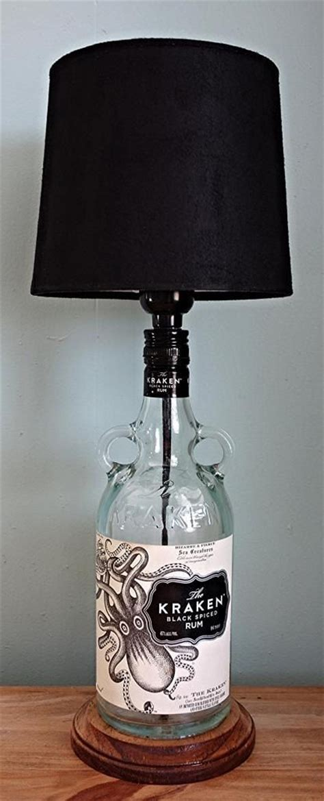 Diy Lamp Bottle by Fantastic Diy Glass Bottle Lamps That Will Amaze You