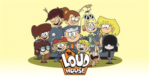 the loud house episodes | watch the loud house online