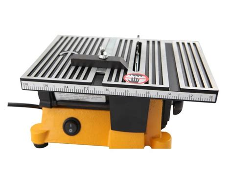 mini saw bench free shipping mini table saw mini bench saw 1pc alloy