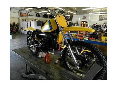 1980 Suzuki Rm80 1980 Suzuki Rm80 For Sale On 2040motos
