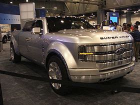 ford f 250 chief the free encyclopedia