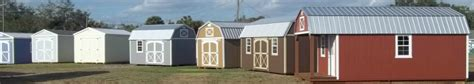 Sheds Fort Myers by Storage Sheds Barns Ta Orlando Fort Myers Ft Lauderdale