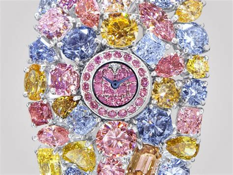 s at the graff 55 million graff diamonds hallucination world s most