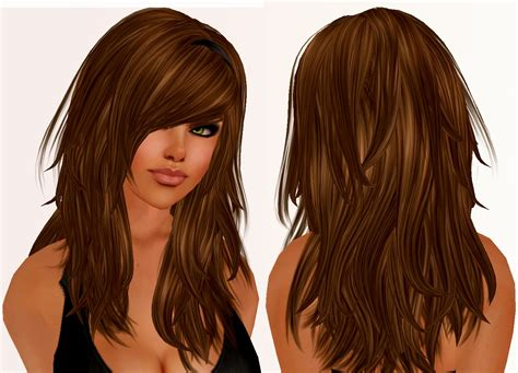 Layered haircuts for long thick hair haircut ideas