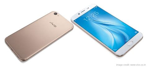 Soft Anticrack Vivo Y69 5 5 Inch 2017 Soft Ca Berkualitas vivo y69 leaked with 16mp selfie shooter android nougat