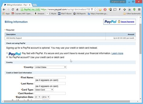 set up paypal with bank account how to set up automatic payments through paypal applied