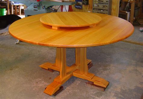 Desk Lazy Susan by 1000 Images About Furniture To Build Lazy Susan Table On Lazy Susan Tables And