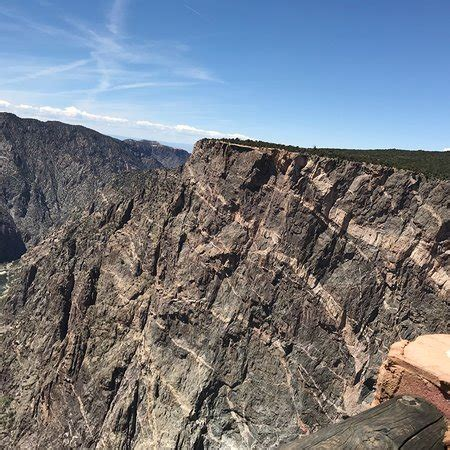 black canyon (black canyon of the gunnison national park