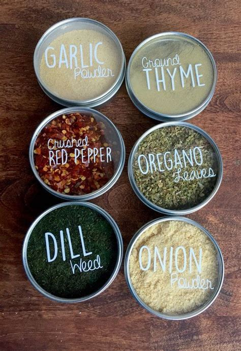 25  best ideas about Spice tins on Pinterest   Magnetic