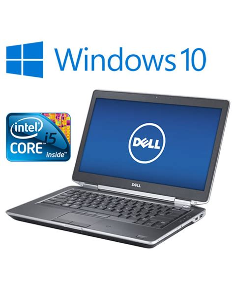 Laptop Dell 5 Jutaan refurbished dell latitude e6430 widescreen i5 refurbished