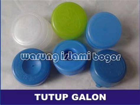 Jual Plastik Uv Jawa Timur jual tutup galon harga murah beli