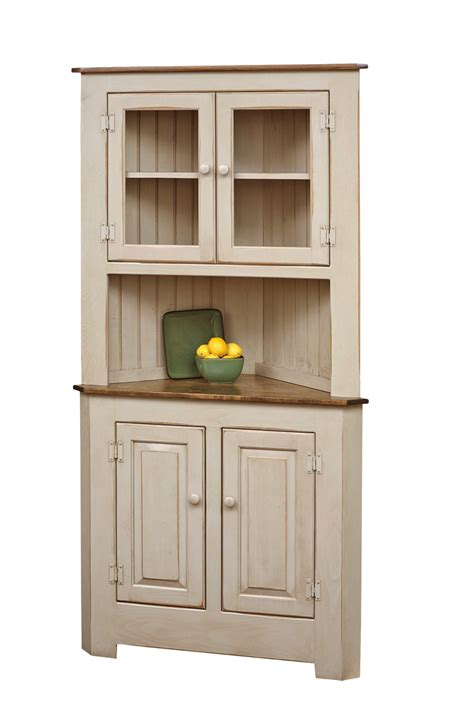 corner kitchen hutch furniture 89 built in corner dining room hutch get built in