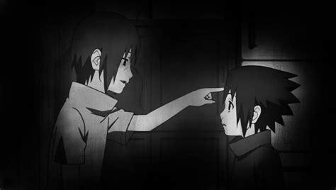 [Wallpaper] Itachi and Sasuke : Communauté et online